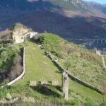 Il Borgo rifiorito di Morino Vecchio