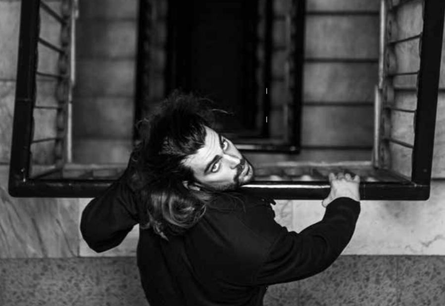 Il pittore avezzanese Catalani espone alla galleria d'arte contemporanea Tibaldi in Trastevere a Roma