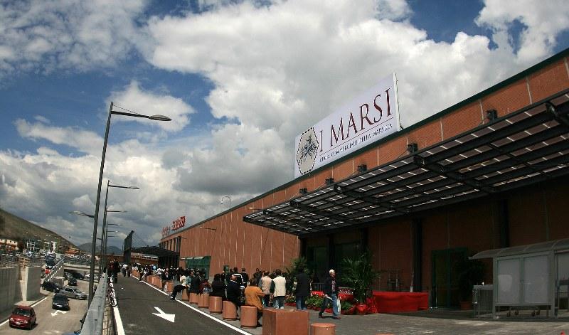 Centro Commerciale I Marsi Avezzano