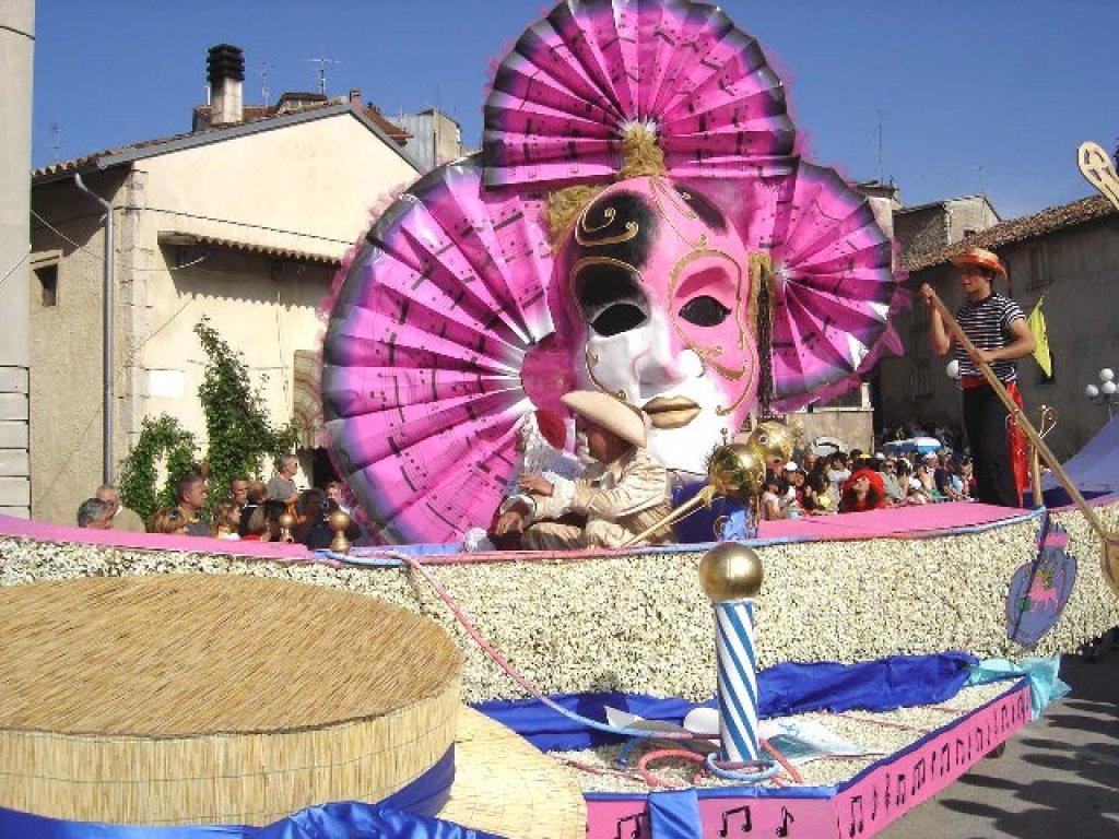 Alla Festa del Narciso con IG L'Aquila e Discover Marsica