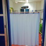 """Privacy nel pronto soccorso dell'ospedale di Avezzano, """"per favore aggiustate quella porta, si vede tutto"""""""
