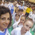 TaeKwon-Do ITF: piccoli avezzanesi trionfano al Trofeo Kids di Roma