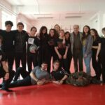 Antigone al Liceo Classico di Avezzano