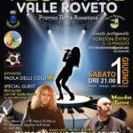 Tutto pronto per la prima edizione del Festival Della Valle Roveto