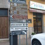 Lavori di riqualificazione urbana a Pescina
