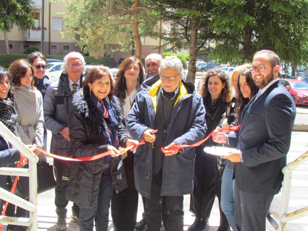 Il Centro di ascolto di Avezzano ha aperto le porte ai giovani