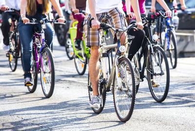 Mobilità sostenibile, ecco il programma della giornata nazionale della bicicletta ad Avezzano