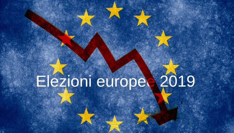 """La Marsica crede poco nell'Europa, affluenza in crollo su tutti i paesi, solo le amministrative fanno """"poca"""" differenza"""