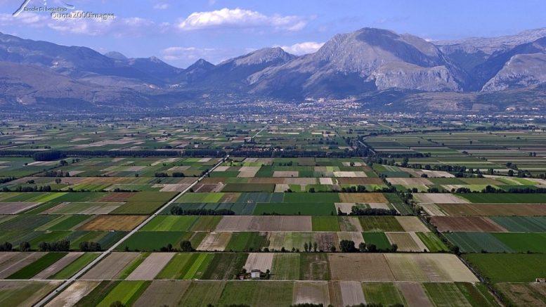 Potenziamento della filiera orticola del Fucino, incontro a Celano tra Covalpa, Coldiretti e Filiera Italia