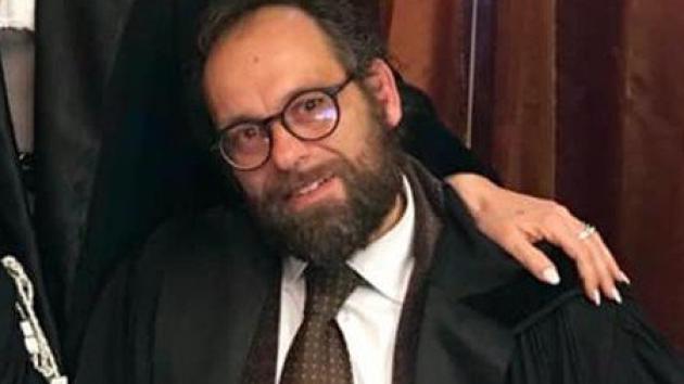 Lutto nel mondo forense avezzanese, muore il giudice Sgattoni