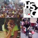 Help Senza Confini per i bambini del Congo, in missione anche tre avezzanesi