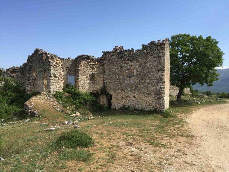 L'antico insediamento di Lecce nei Marsi, se ne parla ad Avezzano