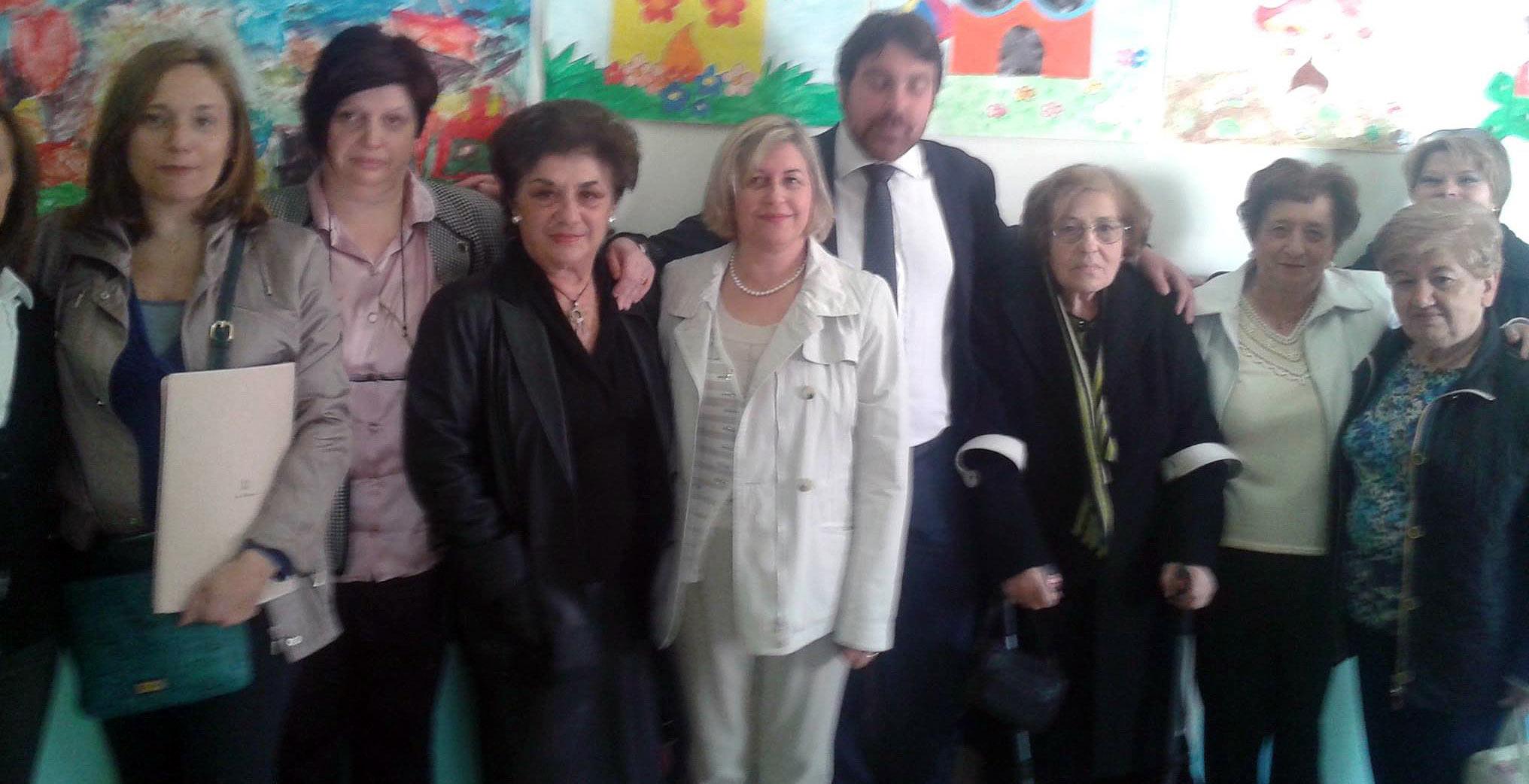 Al via il Concorso letterario in onore di Sabina Santilli