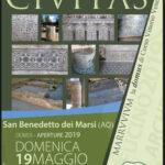 Domenica aperti al pubblico il Santuario di Angizia e la domus di San Benedetto dei Marsi