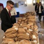 Grande successo al convegno sull'alimentazione e la riscoperta del buon pane a Tagliacozzo