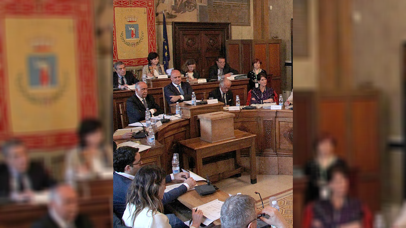 Mancata approvazione del bilancio consuntivo del Consiglio comunale di Avezzano. L'opposizione scrive al prefetto