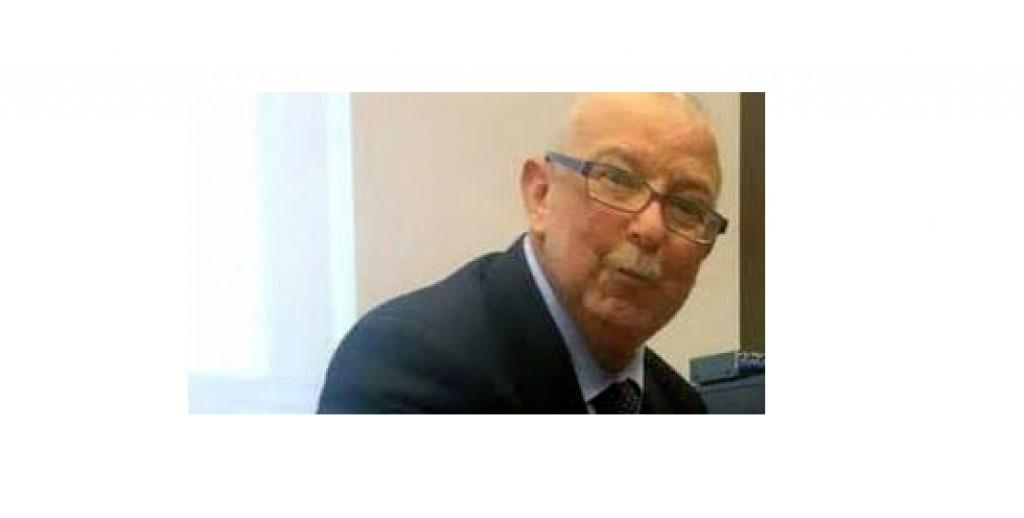 """Il Rotary Club di Avezzano assegna il """"Premio Cesare Paris"""" al prof. Giuseppe Cristofaro"""