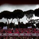 """""""Race For The Cure"""" Da Lecce Nei Marsi una grande partecipazione per alla campagna per lotta ai tumori del seno"""