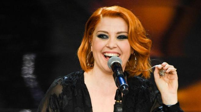 La cantautrice romana Noemi sabato in concerto a Civitella Roveto