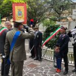 Festa della Repubblica, il discorso del sindaco De Angelis