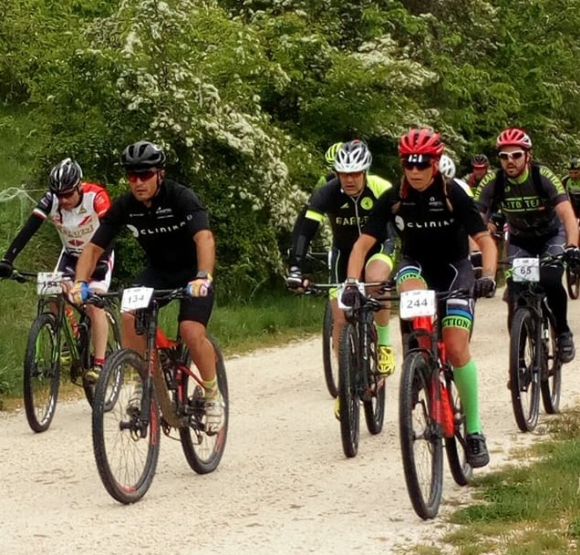 Sirente Bike Marathon: ecco cosa fare e visitare ad Aielli nel fine settimana tricolore