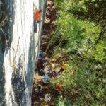 """Tutto pronto a Sante Marie per """"In&Out"""", manifestazione all'insegna di arrampicate sportive nella riserva Grotte di Luppa"""
