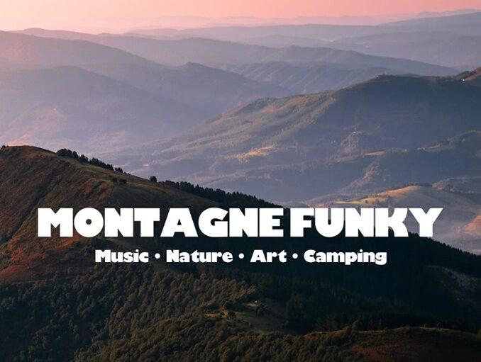 Nuovo appuntamento con Montagne Funky: musica live, attività nella natura e artigianato