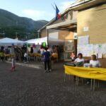 Grande festa di fine anno per la scuola primaria di San Pelino