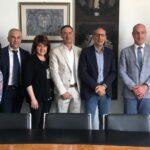 """I fratelli Mariano ed Enzo Filippetti e il giovane Nunzio Cleofe sono i vincitori del premio """"Giuseppe Corsi"""""""