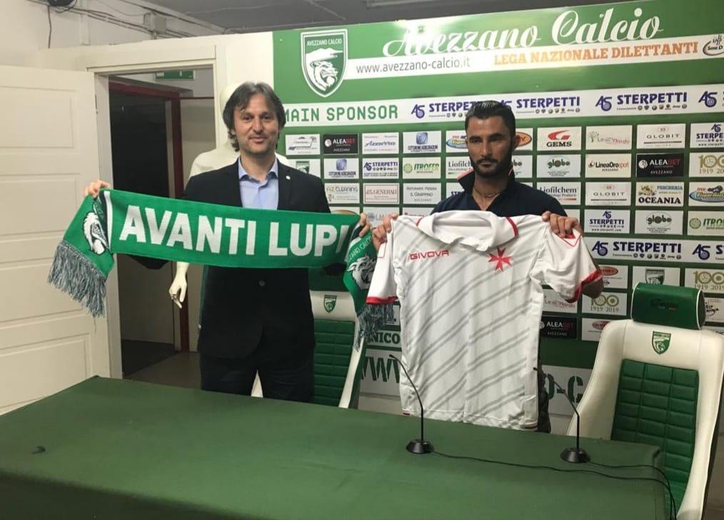 L'Avezzano Calcio annuncia la collaborazione con la Malta Football Association per l'integrazione di giovani maltesi nel calcio italiano.