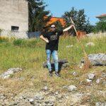 I neodiciottenni di San Benedetto dei Marsi, un esempio di rispetto dell'ambiente e del patrimonio pubblico
