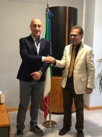 Celano e Università dell'Aquila insieme per la manutenzione e valorizzazione del patrimonio comunale