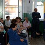 A Lecce nei Marsi una bellissima cerimonia in memoria dell'Avv. Callisto Terra