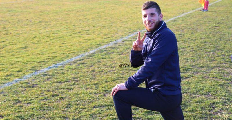 Giorgio Paolini vestirà per la settima stagione consecutiva la maglia del Pucetta