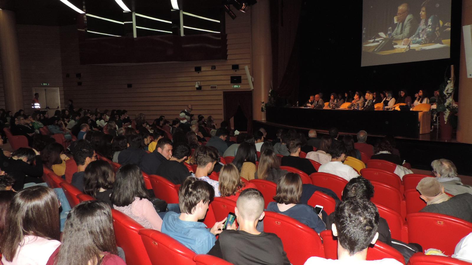 Premio Nazionale di cultura B. Croce di Pescasseroli, coinvolti 6 Istituti di istruzione superiore di Avezzano