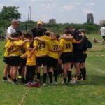 I giovanissimi del Rugby Avezzano terzi al torneo giovanile dei Ludus Acquaeductus