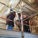 Ancos di Confartigianato Avezzano devolve i contributi del 2xmille alla Chiesa di Santa Maria in Valleverde di Celano