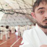 Mariano De Pisi è il primo allenatore di arti marziali disabile nella storia d'Italia