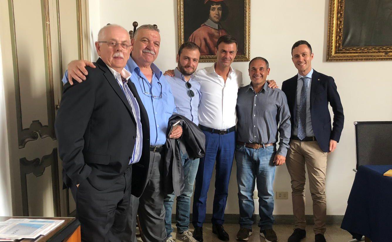 L'Associazione Marsicana Produttori Patate a Roma, incontro sugli sviluppi commerciali e promozionale del settore pataticolo