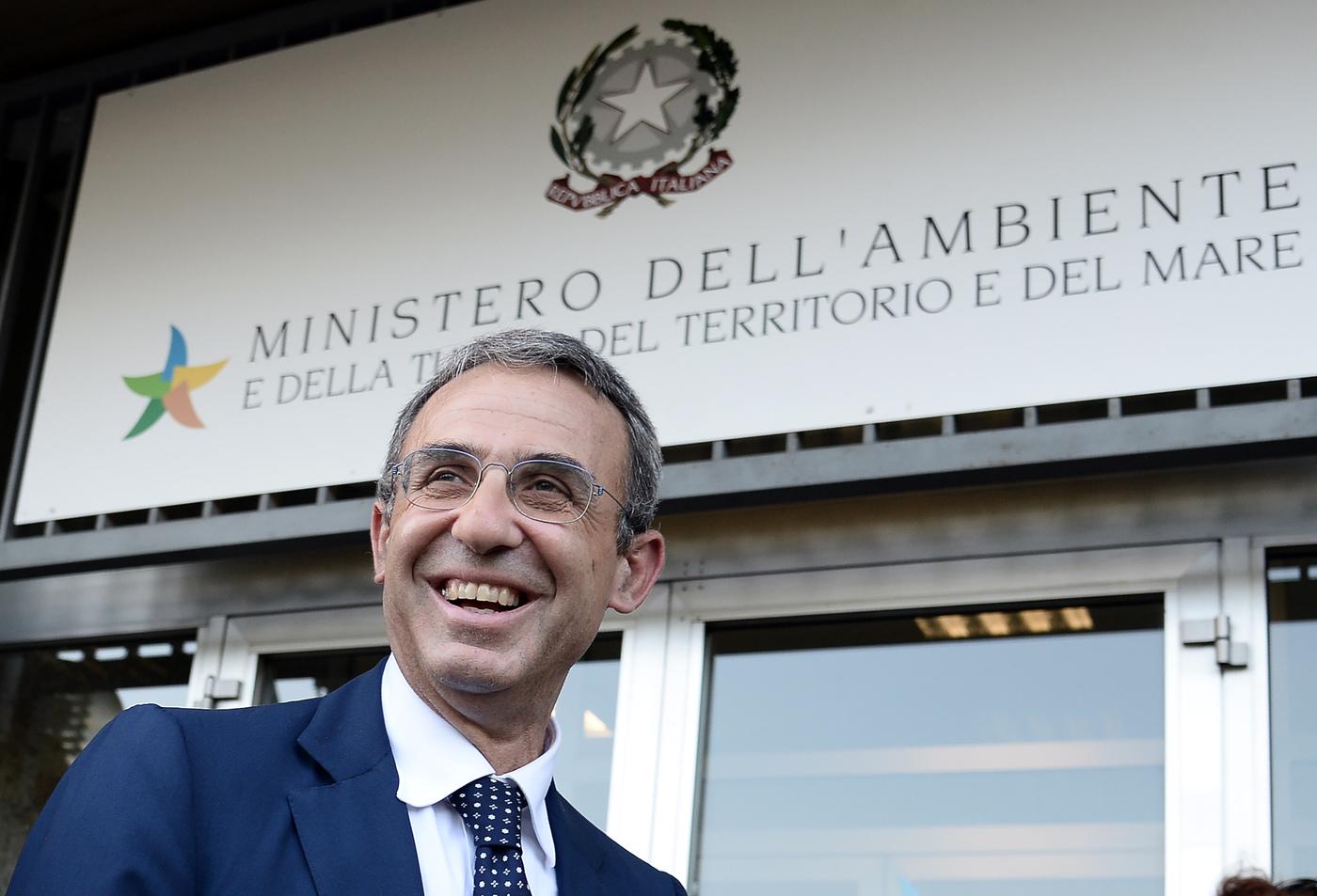"""""""Emergenza Parchi Nazionali in Abruzzo ed in Italia"""" appello di Salviamo l'orso al ministro Costa"""