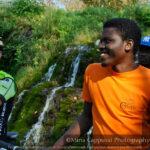Pedalando tra le culture, lungo le vie dell'acqua, da Bojano sul tratturo Pescasseroli-Candela