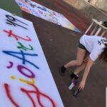 Ultimo giorno di scuola i ragazzi marsicani festeggiano con la Giornata dell'Arte
