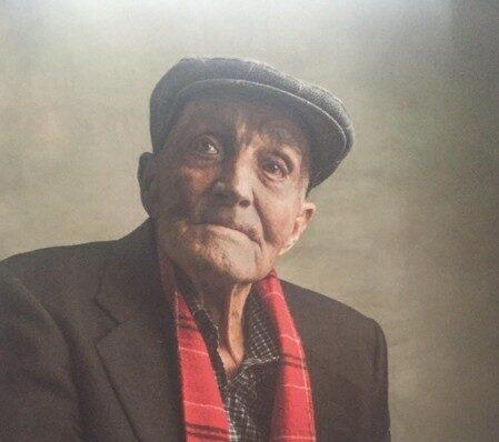 L'ANPI Marsica ricorda Seritti Antonio, morto a 101 anni