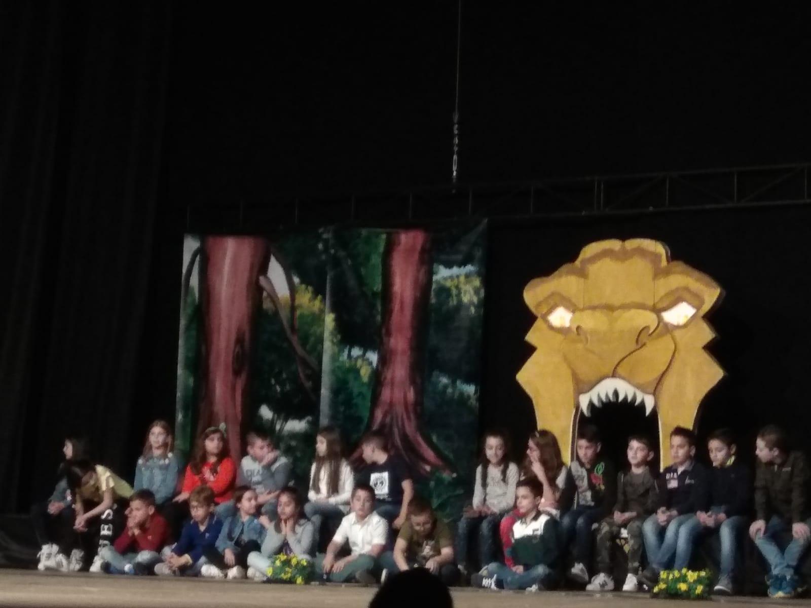 """""""Dolcetto salva mondo"""" con gli alunni di via delle industrie e della scuola don Bosco"""