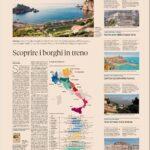 """Tagliacozzo finisce su """"Il Sole 24 Ore"""", è uno dei borghi più belli d'Italia"""