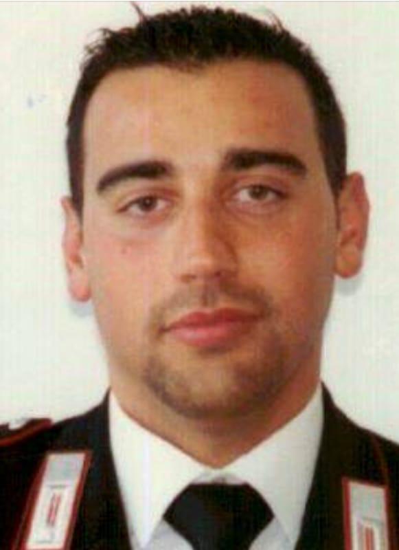 Origini marsicane per il carabiniere travolto ed ucciso da un'auto a un posto di blocco, il cordoglio dell'amministrazione comunale di Tagliacozzo