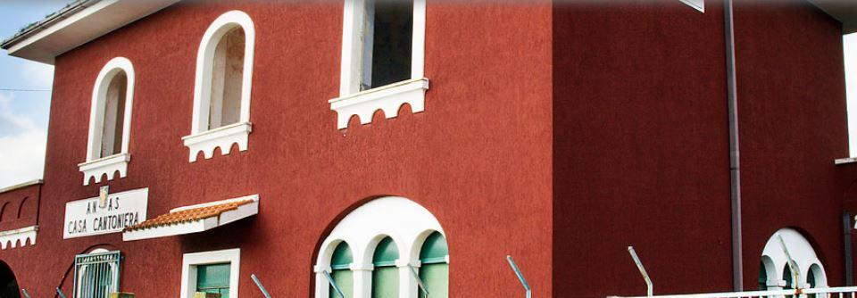 Assegnate le case cantoniere della Provincia dell'Aquila