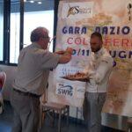 """La Pizza di Arte Bianca di Avezzano """"incoronata"""" tra le migliori d'Italia"""
