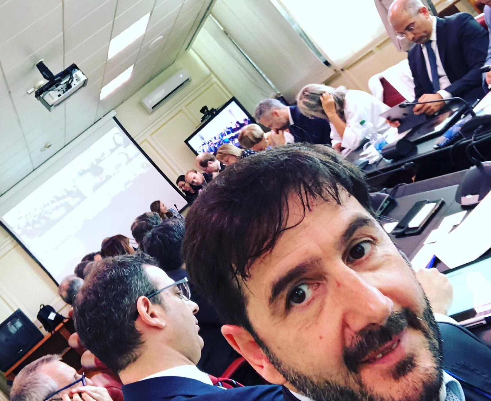 Commercialisti e ICE-Agenzia insieme per attrazione investimenti esteri (AIE) in Italia, per l'Abruzzo il coordinatore è il dottor augusto D'Alessandro