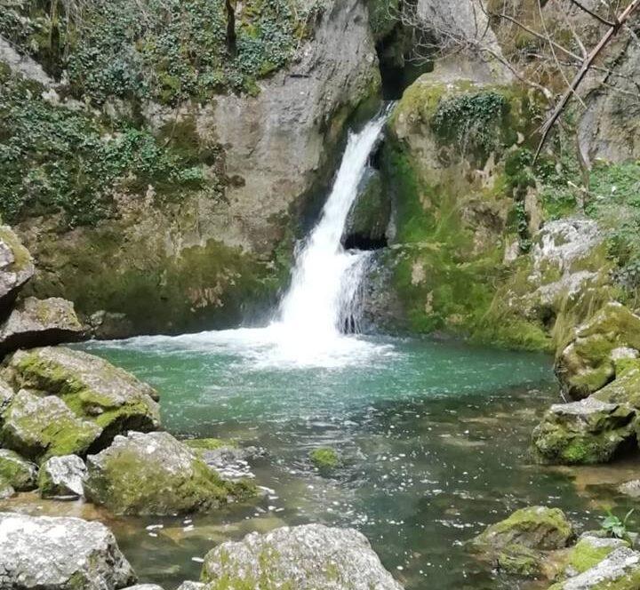 Centrale idroelettrica alle Grotte di Stiffe, dal Comitato VIA preavviso di rigetto dell'intervento